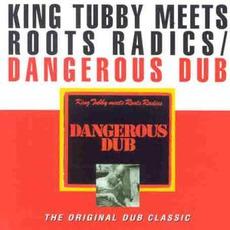 Dangerous Dub (Re-Issue)