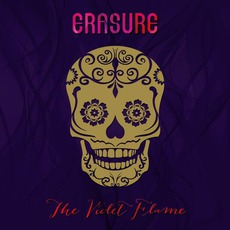The VIolet Flame (Deluxe Edition) mp3 Album by Erasure
