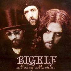 Money Machine (Re-Issue) mp3 Album by Bigelf