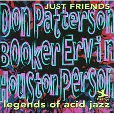 Just Friends - Legends Of Acid Jazz