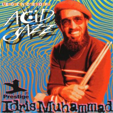 Legends Of Acid Jazz: Idris Muhammad