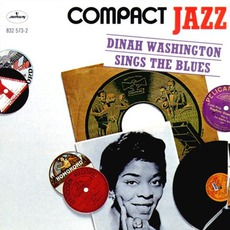 Dinah Washington Sings The Blues mp3 Artist Compilation by Dinah Washington