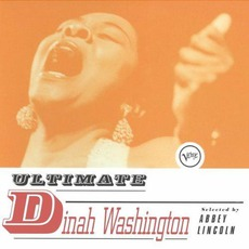Ultimate Dinah Washington