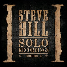 Solo Recordings, Volume 2