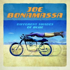 Different Shades Of Blue mp3 Album by Joe Bonamassa
