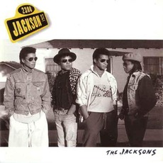 2300 Jackson Street mp3 Album by The Jacksons