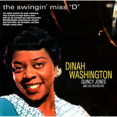 "The Swingin' Miss ""D"" (Remastered) mp3 Album by Dinah Washington"