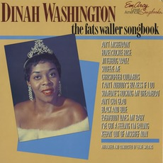 The Fats Waller Songbook (Remastered) mp3 Album by Dinah Washington