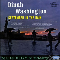 September In The Rain mp3 Album by Dinah Washington