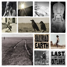 Last Of The Outlaws mp3 Album by Railroad Earth