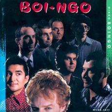 Boi-Ngo mp3 Album by Oingo Boingo