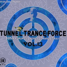 Tunnel Trance Force, Volume 13