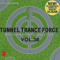 Tunnel Trance Force, Volume 38