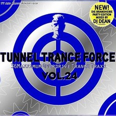 Tunnel Trance Force, Volume 24