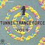Tunnel Trance Force, Volume 9