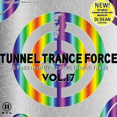Tunnel Trance Force, Volume 17