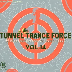 Tunnel Trance Force, Volume 14