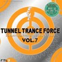 Tunnel Trance Force, Volume 7
