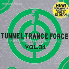 Tunnel Trance Force, Volume 34