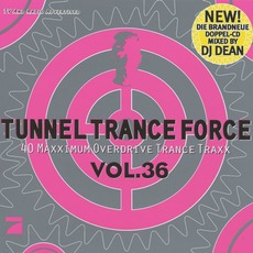 Tunnel Trance Force, Volume 36