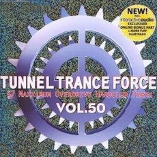 Tunnel Trance Force, Volume 50