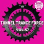 Tunnel Trance Force, Volume 57