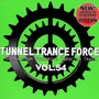 Tunnel Trance Force, Volume 54