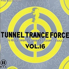 Tunnel Trance Force, Volume 16