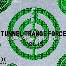 Tunnel Trance Force, Volume 15