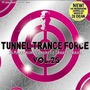 Tunnel Trance Force, Volume 25