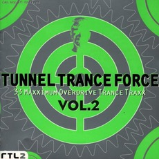 Tunnel Trance Force, Volume 2