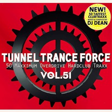 Tunnel Trance Force, Volume 51