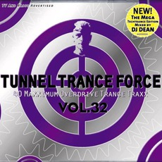 Tunnel Trance Force, Volume 32