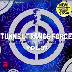Tunnel Trance Force, Volume 37