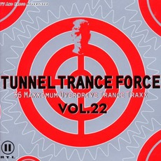 Tunnel Trance Force, Volume 22