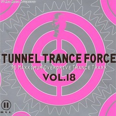 Tunnel Trance Force, Volume 18
