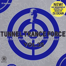 Tunnel Trance Force, Volume 35