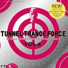 Tunnel Trance Force, Volume 6