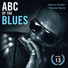 ABC of the Blues, Volume 13: John Lee Hooker & Wynonie Harris