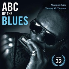 ABC of the Blues, Volume 32: Memphis Slim & Tommy McLennan