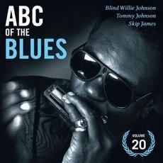 ABC of the Blues, Volume 20: Blind Willie Johnson, Tommy Johnson & Skip James