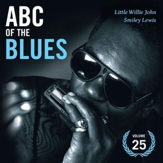 ABC of the Blues, Volume 25: Little Willie John & Smiley Lewis