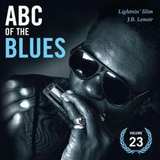 ABC of the Blues, Volume 23: Lightnin' Slim & J.B. Lenoir