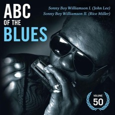 ABC of the Blues, Volume 50: Sonny Boy Williamson I. & Sonny Boy Williamson II.