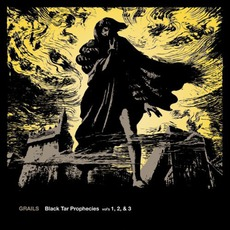 Black Tar Prophecies, Volumes 1, 2, & 3