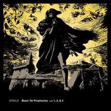 Black Tar Prophecies, Volumes 1, 2, & 3 mp3 Artist Compilation by Grails