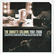 2001-2009 mp3 Artist Compilation by The Durutti Column