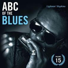 ABC of the Blues, Volume 15: Lightnin' Hopkins by Lightnin' Hopkins