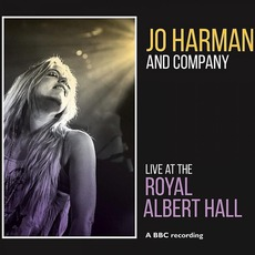 Live At The Royal Albert Hall mp3 Live by Jo Harman & Company