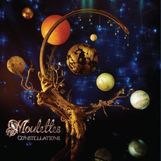 Constellations mp3 Album by Moulettes